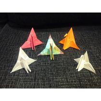 Porta Cartões De Origami - Tsurus - Lembrancinhas