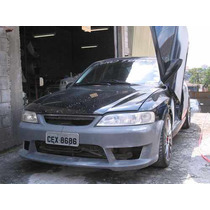 Parachoque Tuning Do Vectra 1997/2005
