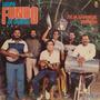 Grupo Fundo De Quintal - Lp Seja Sambista Também Vol.4-1984
