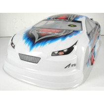 Bolha 1/10 Painted Rc R/c On Road Car