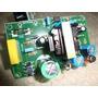 Placa Para Carregador De Baterias Inteligente 6,7v 1a