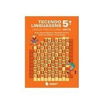 Tecendo Linguagens 5° Serie 6° Ano Novo