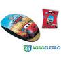Mouse Óptico Usb Disney Carros Desenho - Clone 06245 Novo Nf