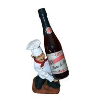 Porta Garrafas Suporte P/ Vinho Champagne Mestre Cuca