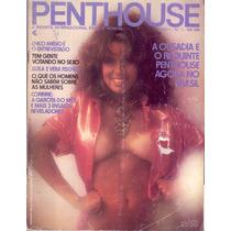 Penthouse - Número 1 - Xuxa - Amor Sublime Amor