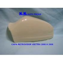 Capa Do Espelho Retrovisor Vectra 06 07 08 2006 2007 2008
