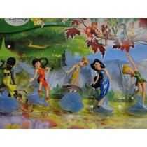 05 Diferentes Tinker Bell Bonecas Parecem Que Voam