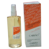 Deo Colônia Alfazema Natural Garrao / Carrao - Spray 115 Ml