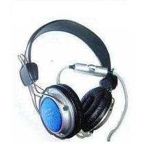 Kit Com 20 Fones De Ouvido Com Microfone Lan House Fancong