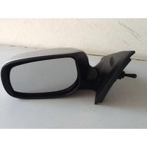 Espelho Retrovisor Toyota Etios Lado Esquerdo Manual Origina