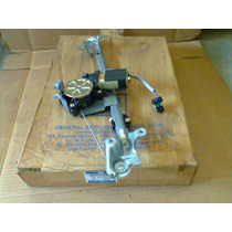 Maquina Vidro Eletr.c/motor Tras.dir. Vectra 01/02