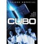 Dvd Original Dos Filmes Cubo, Cubo 2 E Cubo Zero