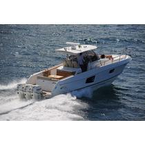 Fishing 39 Saint Tropez - 3 X 300 Hp Boatsp Curitiba