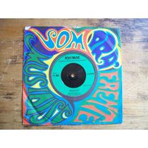 Roxy Music - Compacto Edição 1981 - Importado France 45 Rpm