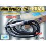 Retífica Caneta Pneumática1/8 Puma 0,25hp Frete Grátis .