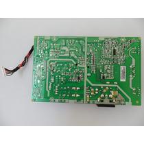 Placa Da Fonte Monitor Lenovo L197wa (715g2852-2)