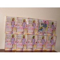Barbie Gravida *** Promocao *** Muito Rara *** No Brasil *