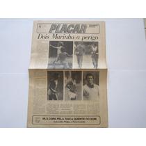 Jornal Placar Suplemento Nº 221 - 14/6/1974