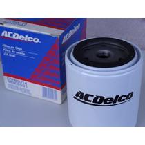 Filtro Óleo Ac Delco S10 Blazer F1000 Sprinter Defender