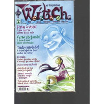 As Bruxinhas Witch N 33 - Editora Abril