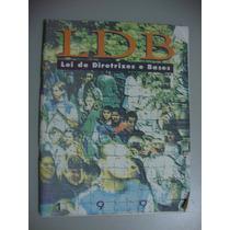 Livro Lei De Diretrizes E Bases 1997 - Ldb