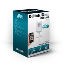 Camera Wifi D-link Cloud Dcs-930l