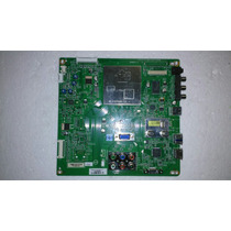 Placa Principal Tv Philips 47pfl3007 715g5172-m01-001-004n