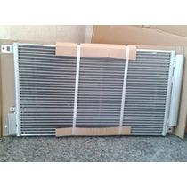 Condensador Ar Condicionado Fiat Punto 1.4 8v Oem-51787356