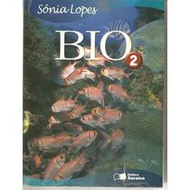Livro Bio Sônia Lopes Volume 02 1ª Edição 2006.tir.2007