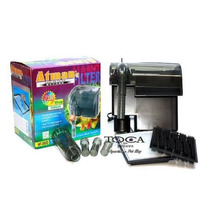 Filtro Externo Atman Hf 600 Para Aquarios 650 Litros/hora