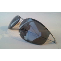 Óculos De Sol Finissima Armação Occhiali Italiana