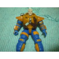 Boneco Coleção X-man Cable