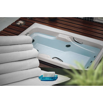 Toalha De Banho Hotel E Motel - 100% Algodão