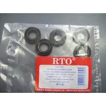 Retentor Pedal Cambio Rd 350,cripton , Virago 250, Xt 225