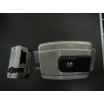 Fechadura Elétrica Agl Alumínio Boa Como Hdl F8 C90 Rossi