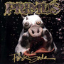 Primus Pork Soda (cd Import Usa)