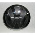 Emblema Vw Mala Saveiro - Mmf Auto Parts Mmf Auto Parts
