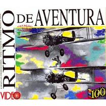 Cd Cinema : Ritmo De Aventura - Frete Gratis