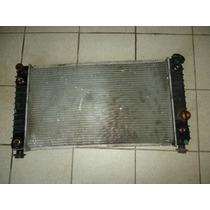 Radiador Agua S10 V6 2005 Hidramatica