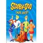 Dvd Original Do Filme Scooby-doo Cadê Você!