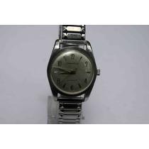 Caravelle Watch Division Bulova Watch Co. C Garantia 6 Meses