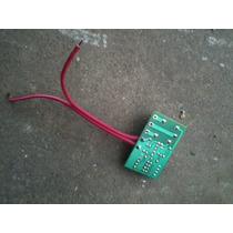 Placa Automatica Para Ligar Monitor De Lcd/tv