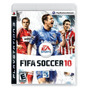 Fifa 2010 - Ps3 Original Seminovo!