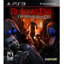 Resident Evil Operation Racoon City Ps3 Pronta Entrega