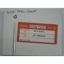 Agulha Pistonete Xv1100 Virago Keyster Yamaha