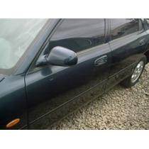 Retrovisor Esquerdo Do Mazda 626 95 2.0 Manual