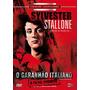 Dvd O Garanhão Italiano Novo Orig Lacrado Stallone Gay Cult
