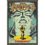 Gibi Novo Universo Justice #9 - Abril - Usado - Bonellihq