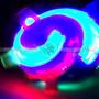 Assistavídeo Incrível Bola Luminosa Musical Giratória+brinde