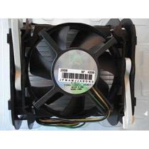 Cooler Original Intel Base Alumínio 3,36w Proc. Socket 478